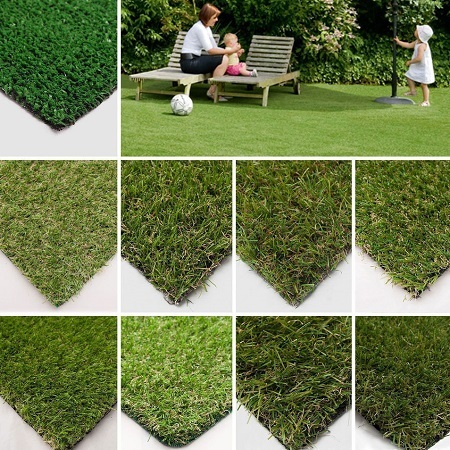 Creating the perfect backyard putting green - Grass lawn types make the right choice ...
